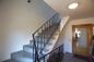 Sehr gepflegtes Treppenhaus