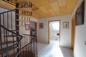 Zusätzlicher Treppenaufgang innerhalb der Wohnung