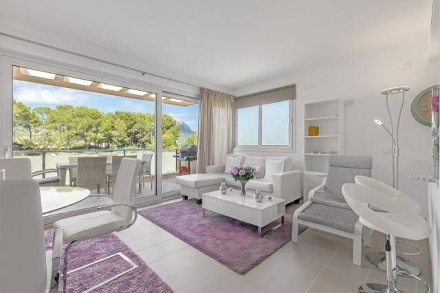 Immobilie kaufen in Camp de Mar