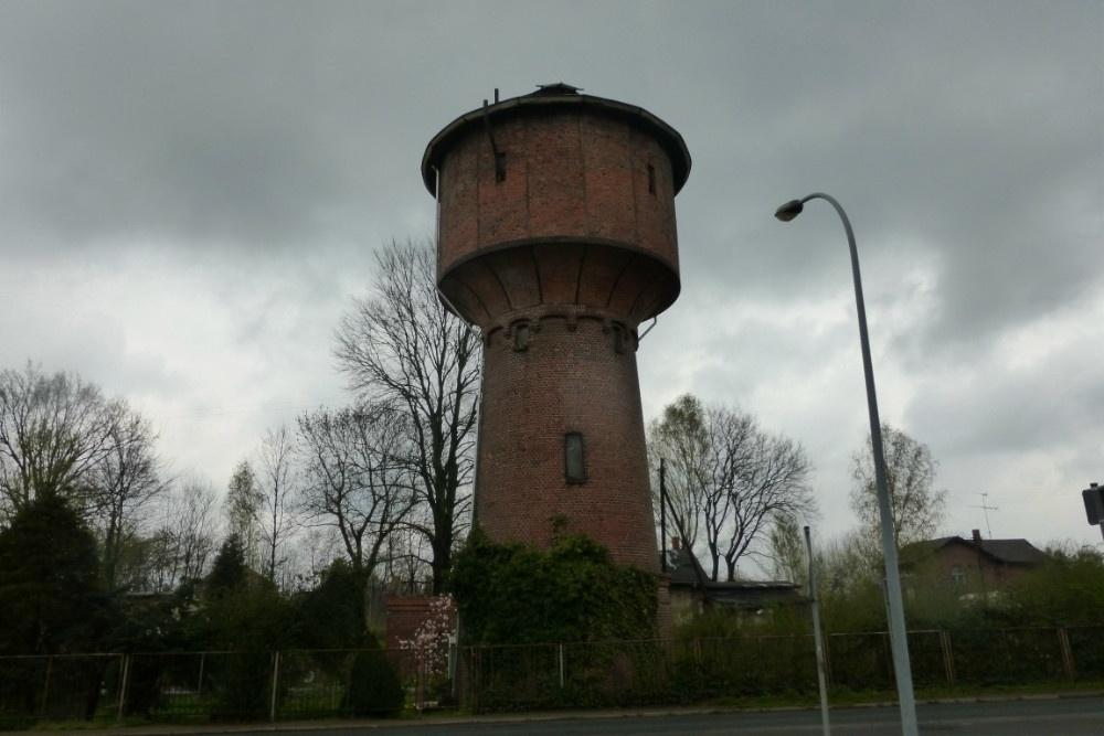 Foto Spremberg Wasserturm neu 1