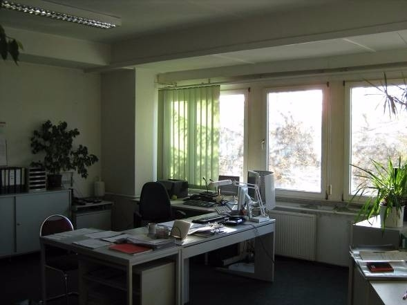 Bild 4 Büroräume
