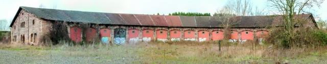ESW OT Niederhone, Soodener Str., Panorama 001