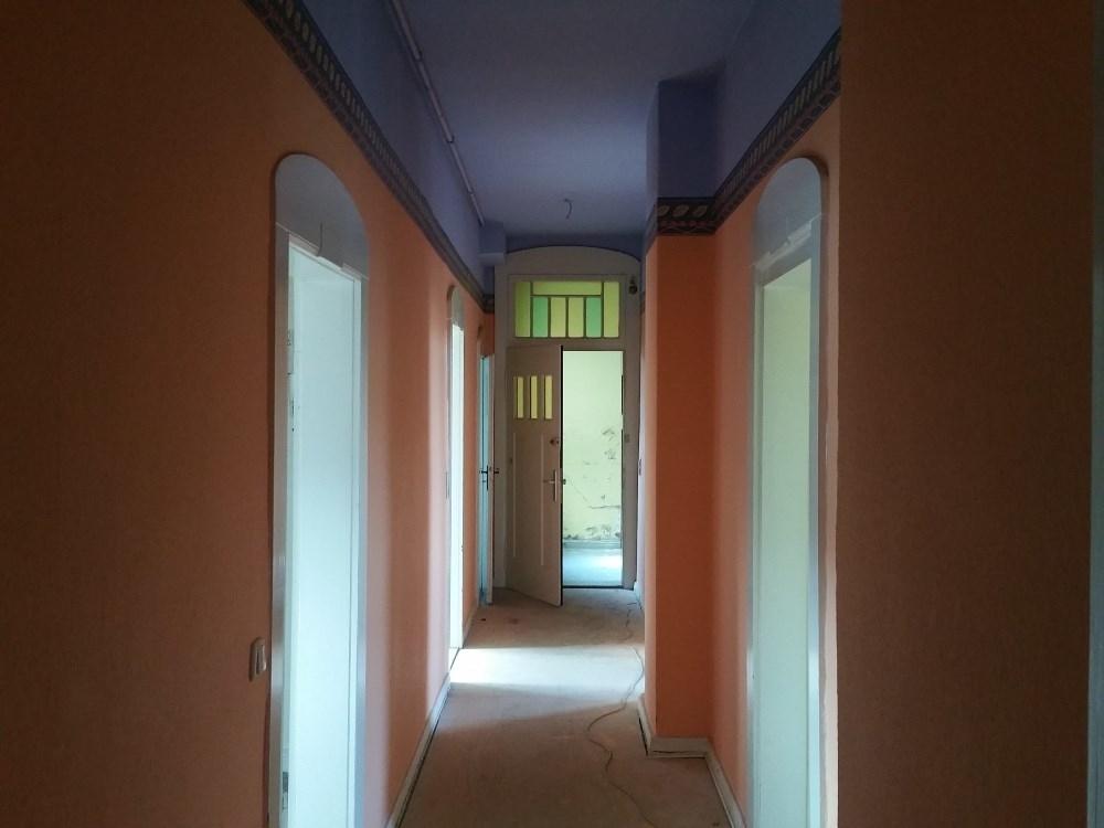 Flur Wohnungsbereich
