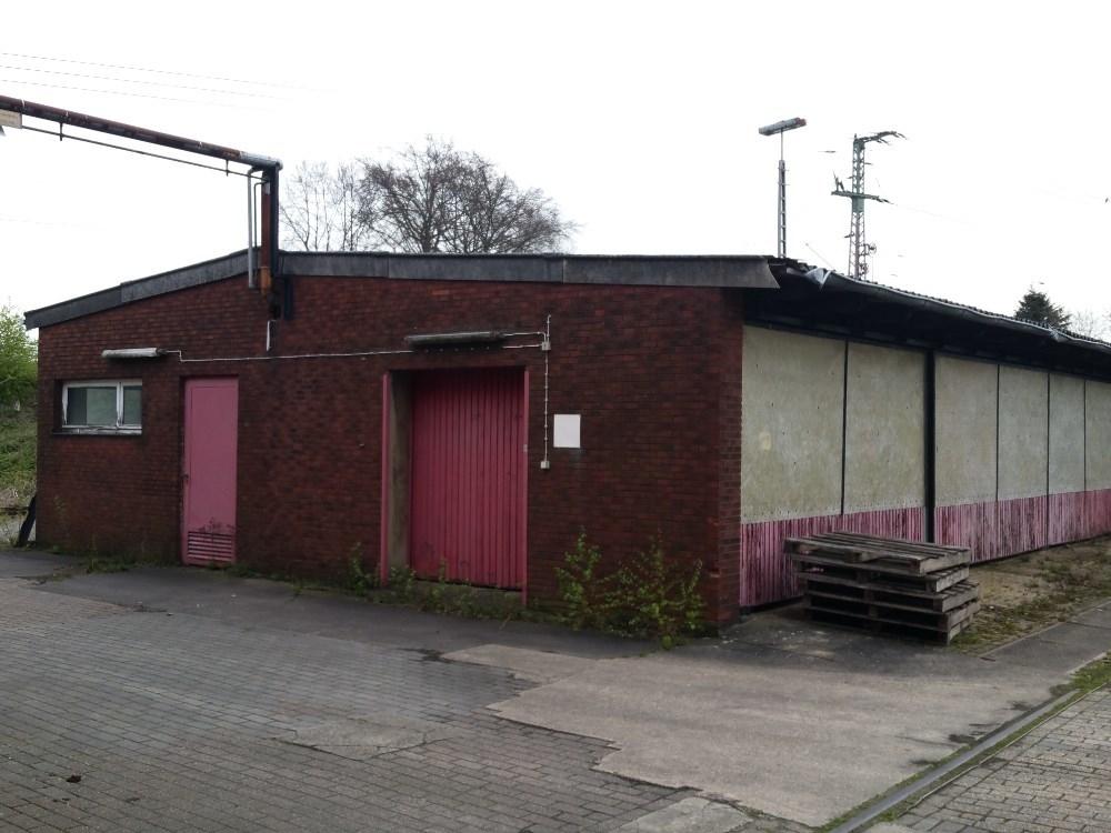 ehem. Werkstattgebäude