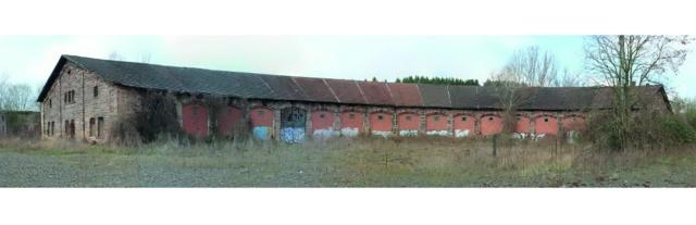 ESW OT Niederhone, Soodener Str., Panorama 001 neu
