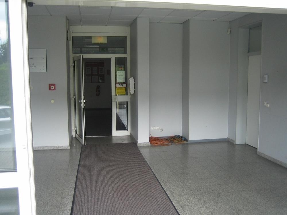 Eingangssituation