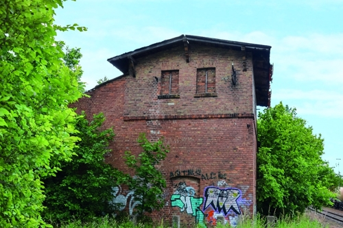 Schwedt, Schulweg (17)
