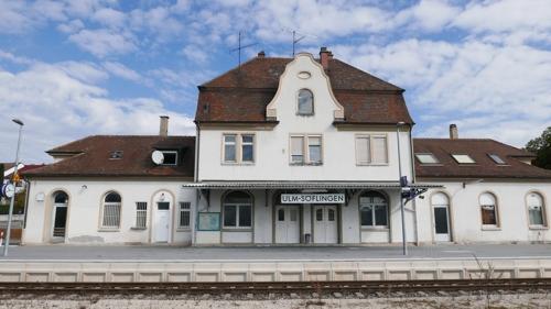 Ulm Söflingen
