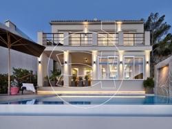 Luxusvilla Port d'Andratx - Mallorca