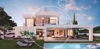 Modern Villa in Cancelada Marbella