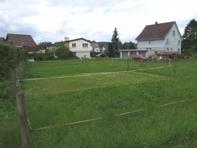 Bauland Matzingen