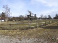 Bauland Müllheim