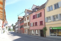 Mehrfamilienhaus Steckborn