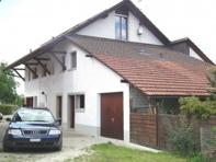 Zweifamilienhaus Eschenz