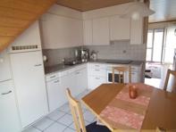Küche Wohnung Kradolf