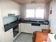 Küche Wohnung Salmsach