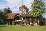 Haus Waldi Südansicht
