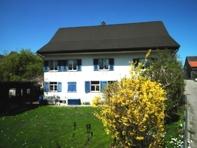 Haus Buchackern