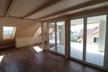 Wohnzimmer - Balkon