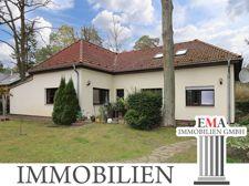 Einfamilienhaus in Schönwalde-Glien
