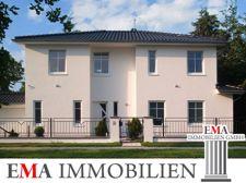 Ein- bis Zweifamilienhaus-Stadtvilla in Falkensee
