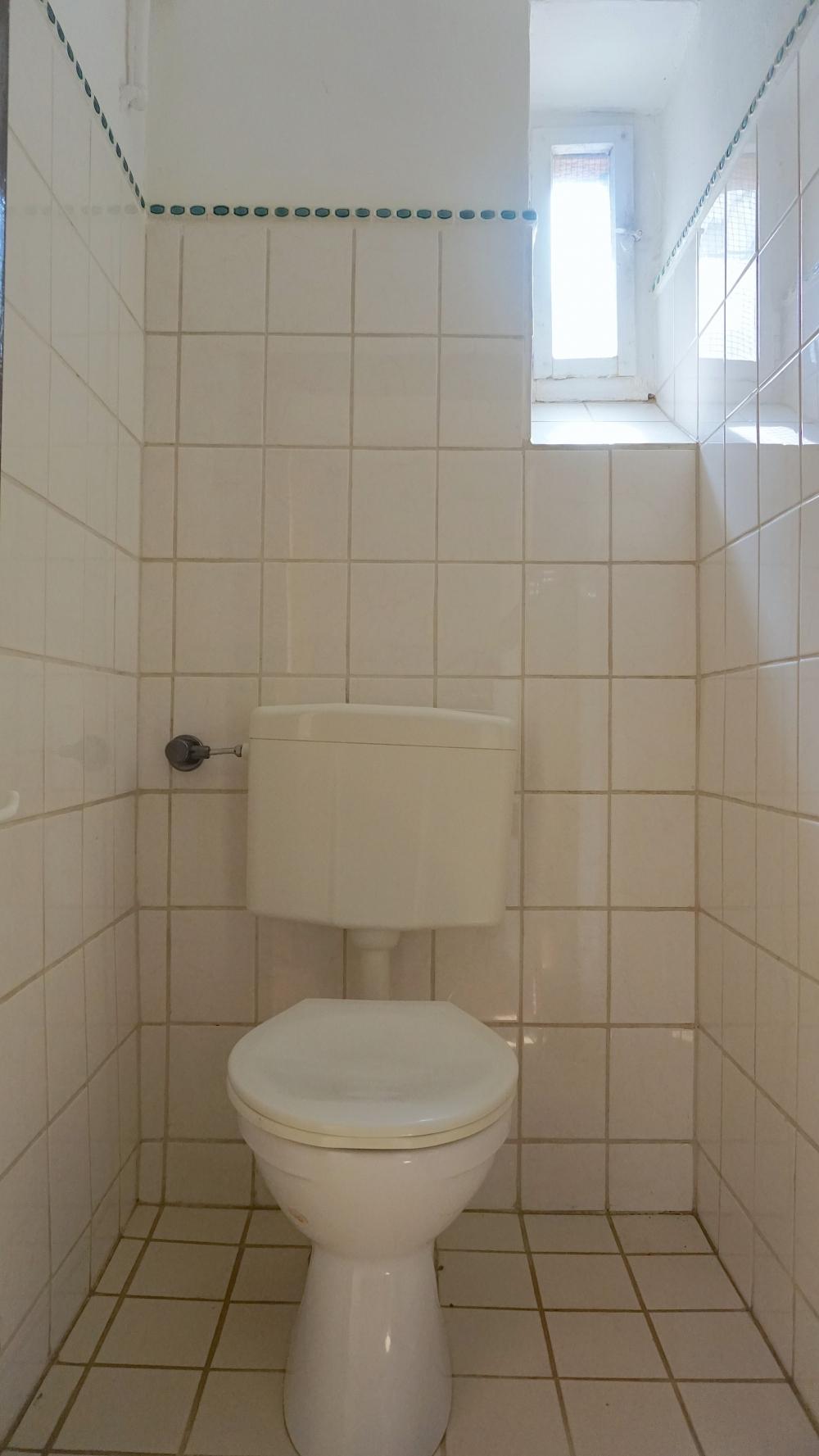 Toilette UG