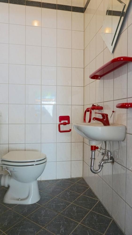 Gäste-WC DG