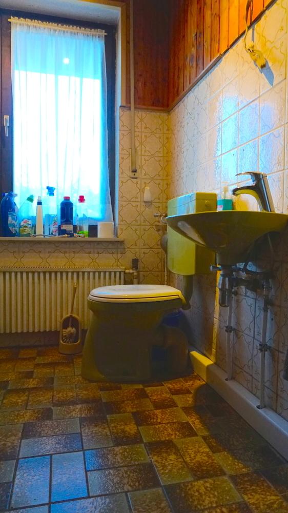 Gäste-WC UG