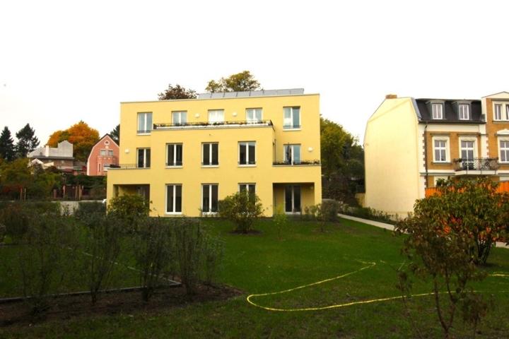 Hochwertige Neubauwohnungen am Kalksee