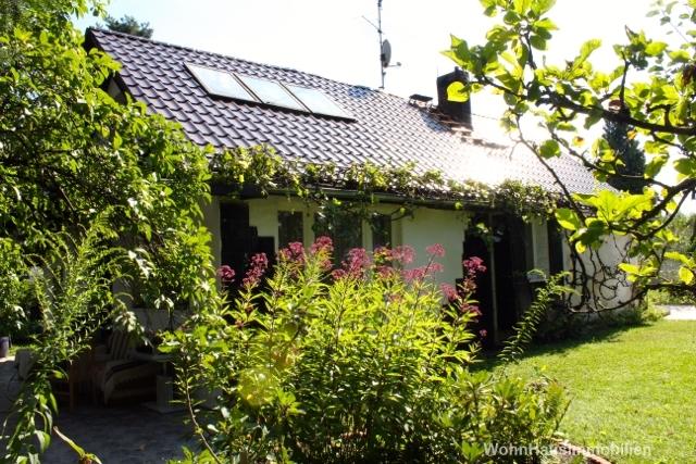 Investition in Eichwalde