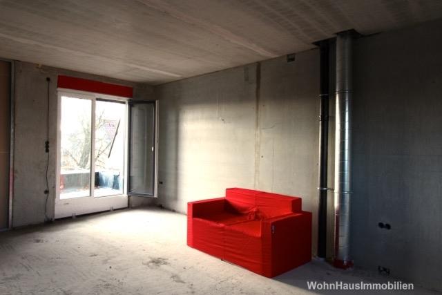 Sonnige Dachwohnung in Adlershof