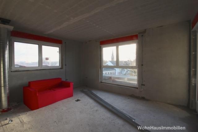 2 Raum Wohnung über den Dächern von Adlershof