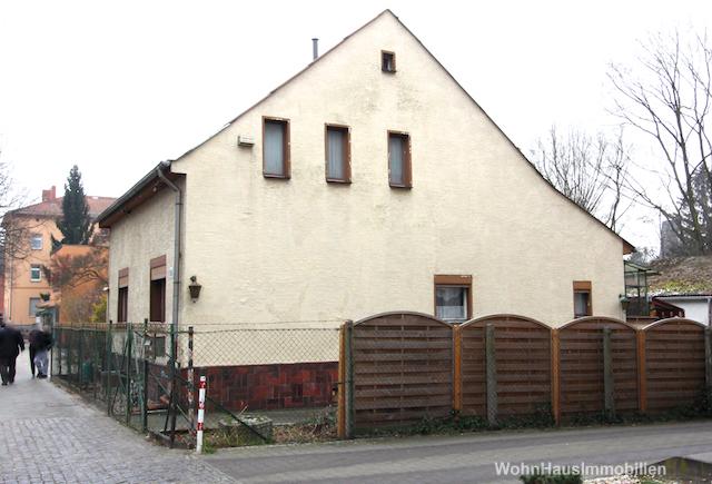 Bürgerhaus in der Köpenicker Straße