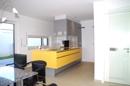 Wohn-Essbereich 2 Musterwohnung