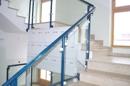 Gepflegtes Treppenhaus (1)