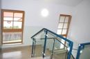 Gepflegtes Treppenhaus (2)