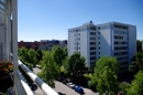 Balkon - Blick nach Osten (1)