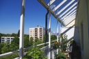Balkon - Blick nach Westen (1)