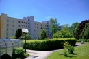 Parkartiger Innenhof (3)