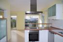 Blick aus der Küche