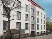Außenansicht Heiligenhaus