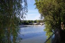 An der Isar (1)