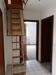 Treppe zum Dachraum