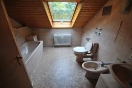 Helles und großzügiges Tageskichtbadezimmer
