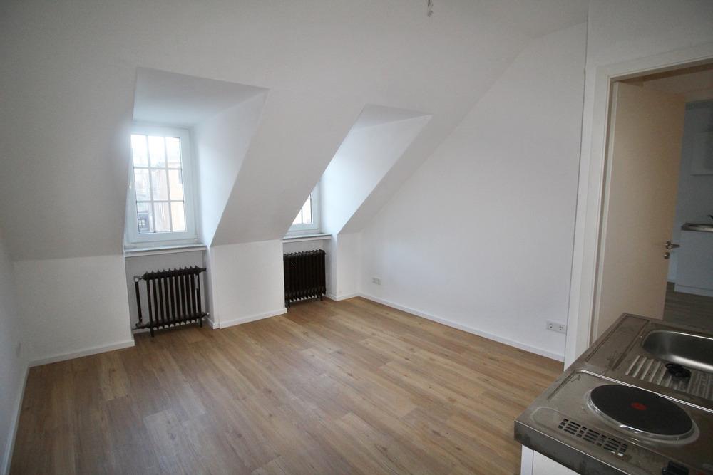 Wohnung 1 Zimmer 2