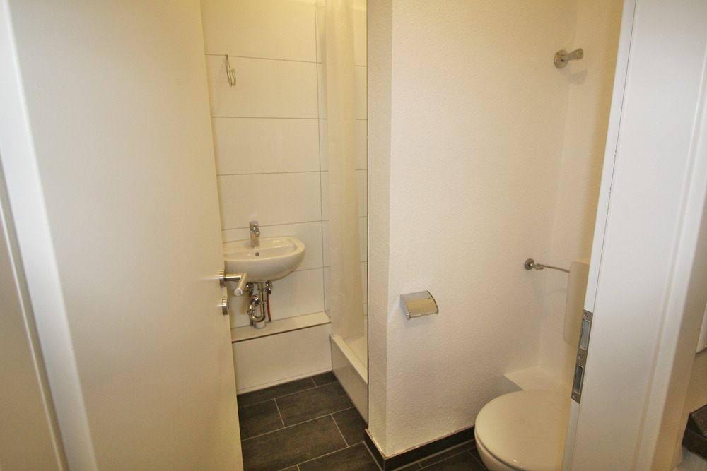 Wohnung 2 Duschbad