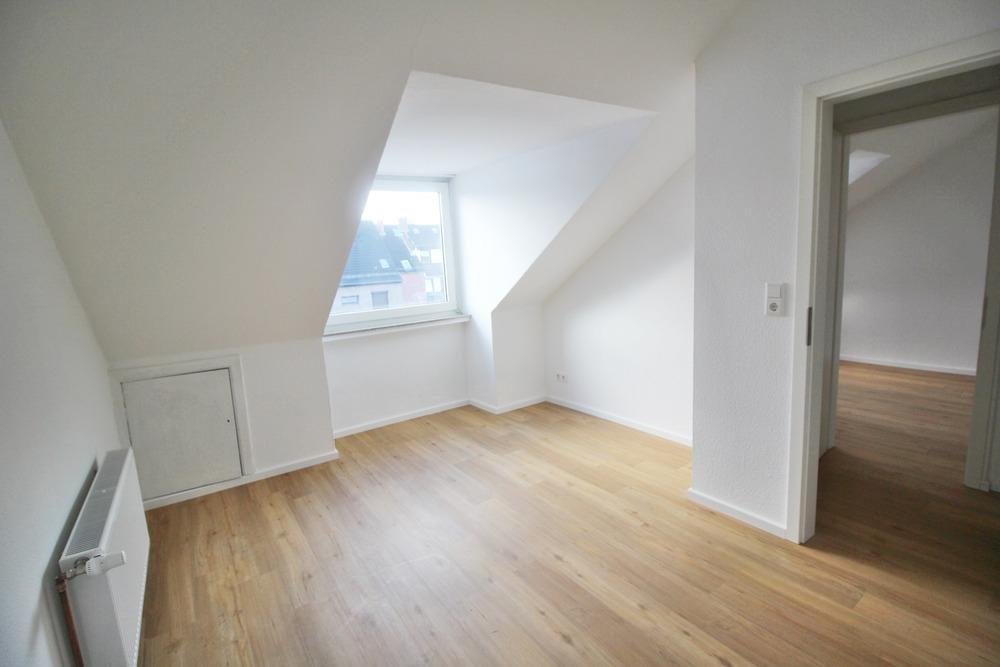Wohnung 2 Zimmer 1