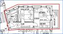 Grundriss Wohnung Nr5