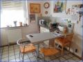 EG Küche-Sitzplatz
