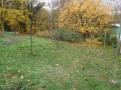 hinteres Gartengrundstück